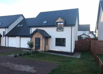 Thumbnail Semi-detached house for sale in Urquhart Grove, Elgin, Moray