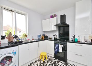 Thumbnail 2 bed maisonette to rent in Woodstock Way, Mitcham
