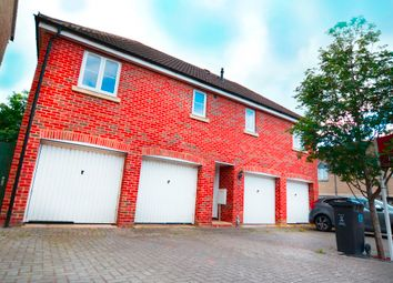 Thumbnail 2 bedroom flat to rent in Jason Close, Swindon
