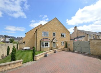 Thumbnail 4 bed semi-detached house for sale in Church Mews, Boston Spa, Wetherby, West Yorkshire