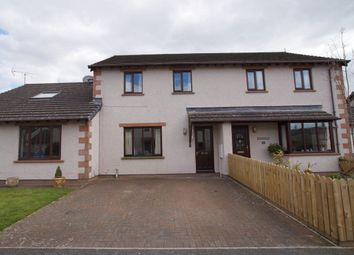 Thumbnail 3 bed property to rent in Somerwood Close, Long Marton, Appleby-In-Westmorland