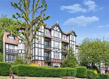 Thumbnail 1 bedroom flat for sale in Holly Lodge Mansions, Oakeshott Avenue, London