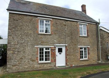 Thumbnail 2 bed cottage to rent in Little Coxwell, Faringdon