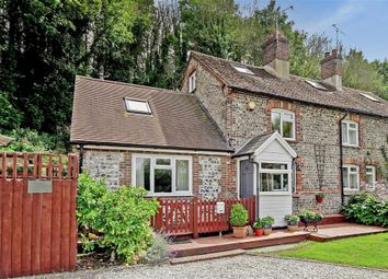 Thumbnail 4 bed semi-detached house for sale in Tarring Neville, Newhaven, East Sussex