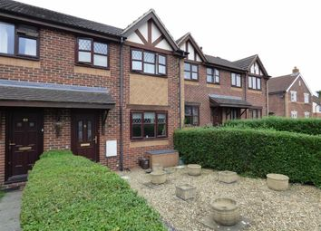 Thumbnail 3 bed terraced house for sale in Wheatfield Drive, Wick St. Lawrence, Weston-Super-Mare