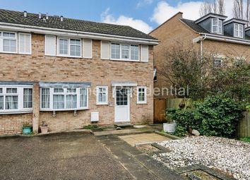 Thumbnail 4 bed property for sale in Lorraine Park, Harrow Weald, Harrow