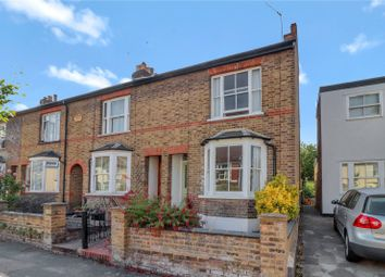 3 bed end terrace house for sale in Denmark Street, Watford WD17