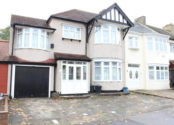 Thumbnail 4 bed property for sale in Southview Crescent, Ilford