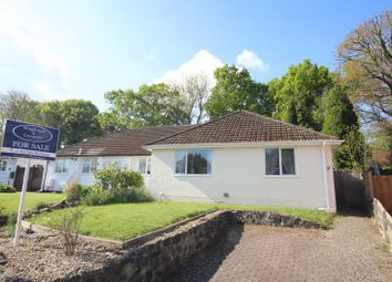 Thumbnail 2 bed semi-detached bungalow for sale in Nursery Close, Tonbridge