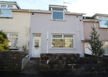 Thumbnail 3 bed terraced house for sale in Pentwyn Terrace, Pentwyn Crumlin, Newport