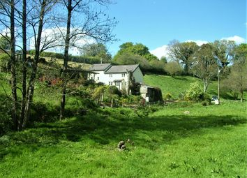 Thumbnail 3 bed cottage for sale in Pennymoor, Tiverton