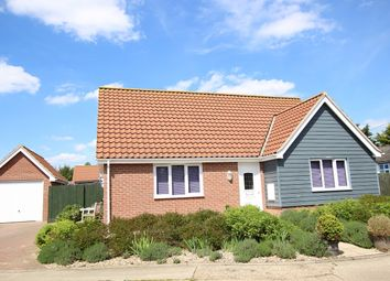 Thumbnail 2 bed detached bungalow for sale in Sturgeon Way, Barham, Ipswich, Suffolk