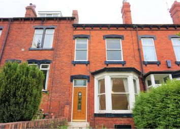 Thumbnail 4 bed terraced house for sale in Silver Royd Hill, Leeds