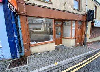 Thumbnail Retail premises to let in Waunrhydd Road, Tonyrefail -, Porth