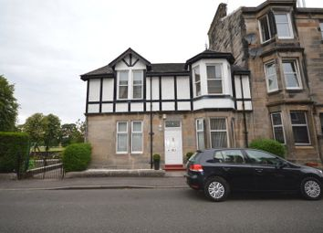 Thumbnail 2 bed flat for sale in Williamson Avenue, Dumbarton