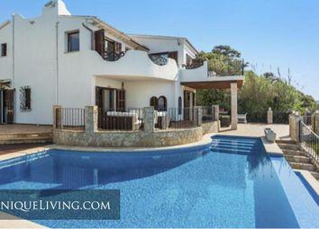 Thumbnail 4 bed villa for sale in South Mallorca, Mallorca, The Balearics