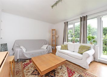 Thumbnail 1 bedroom flat for sale in Weydown Close, London