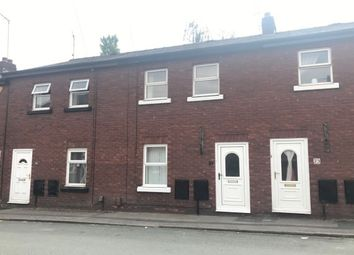 Thumbnail 2 bed property to rent in Coronation Street, Macclesfield