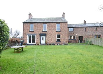 Thumbnail 5 bed farmhouse to rent in Linstock, Carlisle