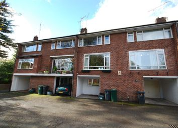 Thumbnail 5 bed property to rent in Barons Court, Chester