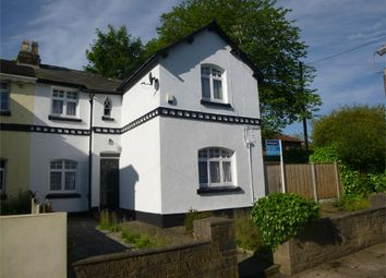 Thumbnail 2 bedroom shared accommodation to rent in Deysbrook Side, West Derby, Liverpool