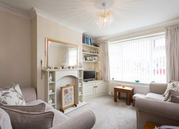 Thumbnail 2 bed detached bungalow for sale in Long Furrow, Haxby, York