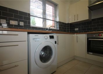 Thumbnail 1 bed terraced house to rent in Francis Way, Camberley, Surrey
