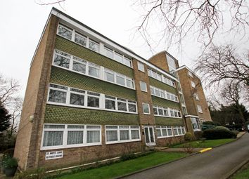 Thumbnail 2 bed flat to rent in St Marys Lodge, Wanstead