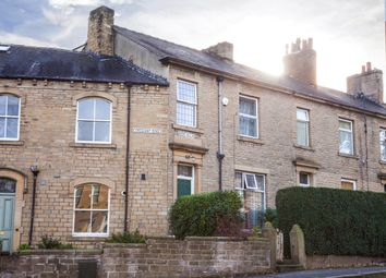 Thumbnail 5 bed shared accommodation to rent in Birkby Hall Road, Huddersfield
