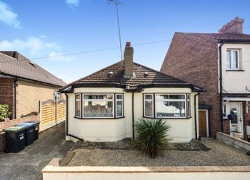 Thumbnail 4 bed bungalow for sale in Birkbeck Road, Enfield