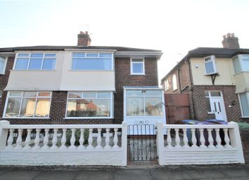 3 bed semi-detached house for sale in Renwick Road, Walton, Liverpool L9