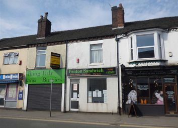 Thumbnail Restaurant/cafe to let in Victoria Road, Stoke-On-Trent, Staffordshire