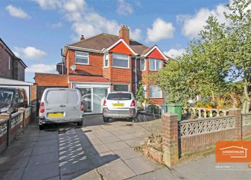 Thumbnail 3 bedroom semi-detached house for sale in Chase Road, Brownhills, Walsall