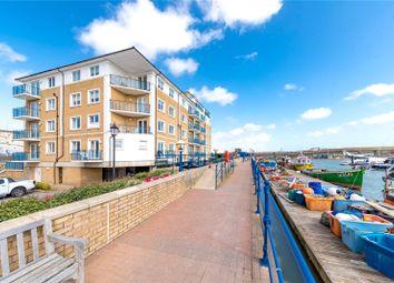 Copenhagen Court, Brighton Marina Village, Brighton BN2. 2 bed flat for sale