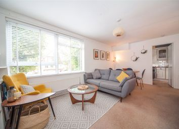 Thumbnail 1 bed flat for sale in Priory Leas, 57 West Park, London