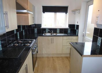 Thumbnail 2 bedroom property to rent in Bradfield Close, Plymouth