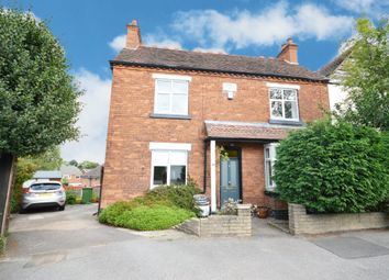 Thumbnail 2 bedroom semi-detached house for sale in Windmill Road, Shirley, Solihull