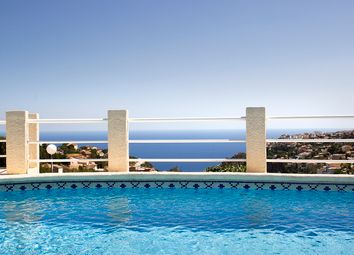 Thumbnail 5 bed villa for sale in Cumbre Del Sol, Valencia