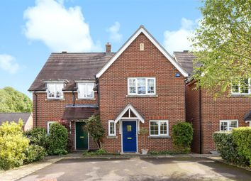 Thumbnail 3 bed semi-detached house for sale in The Avenue, Kennington, Oxford