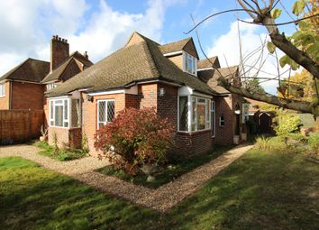 Thumbnail 3 bed detached bungalow for sale in Kenneth Road, Banstead