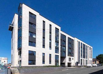 Plot 9, - Square, Minerva Street, Glasgow G3