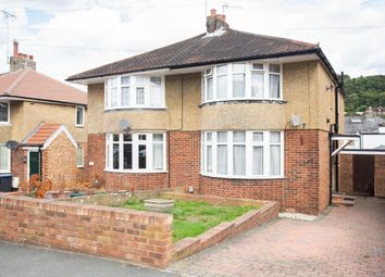 Thumbnail 3 bed terraced house for sale in Lewisham Road, River