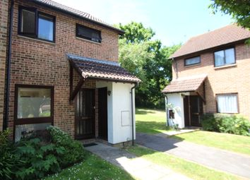 Thumbnail 2 bed end terrace house to rent in Pennywell Gardens, Ashley, New Milton
