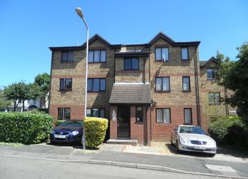 Thumbnail 1 bed flat to rent in Green Pond Close, Walthamstow