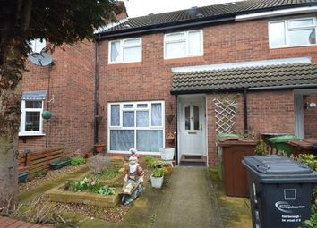 Thumbnail 2 bed terraced house to rent in Cavalier Close, Chadwell Heath, Romford