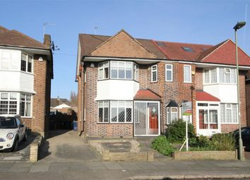 Thumbnail 4 bed semi-detached house for sale in Mandeville Road, London