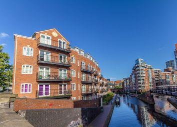 2 bed flat to rent in Waterside Court, St Vincent Street, Birmingham B16