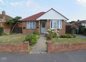 Thumbnail 2 bed detached bungalow to rent in Ravens Close, Stubbington, Fareham