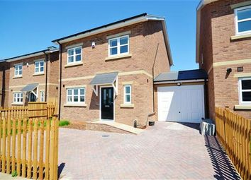 Thumbnail 4 bed detached house for sale in The Grey Hound, Heath Road, Orsett Heath