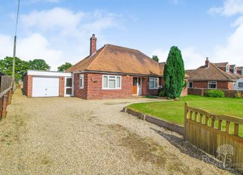 3 bed detached bungalow for sale in Broad Lane, Upper Bucklebury, Reading RG7